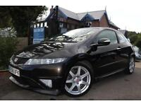 2008 Honda Type R 2.0 I-VTEC TYPE R GT Dark Bronze Long MOT Finance Available