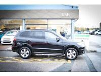 2012 62 HYUNDAI SANTA FE 2.2 CRDi Premium 5dr Auto [7 S