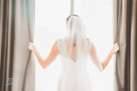 Artistic wedding photography at affordable rates