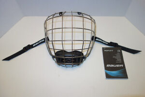 Bauer Hockey Profile III Face Mask