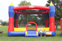 Bouncy Castle Rentals * Commercial Grade * Perfect for BIG KIDS!