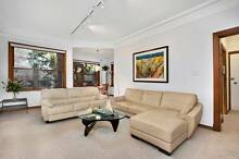 Spacious Classic Art Deco Apartment - Brilliant Location Darling Point Eastern Suburbs Preview