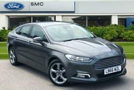 image for 2016 Ford Mondeo 2.0 EcoBoost Titanium 5dr Auto Hatchback Petrol Automatic