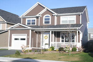 Beautiful Executive 2 Story Home in Clovelly
