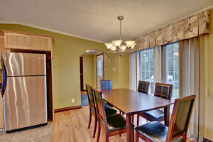 PRICE REDUCED! Beautiful Mobile to be Moved!! Red Deer Edmonton Edmonton Area image 3