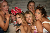 Kingston Photo Booth - Create Lasting Memories for your Event!