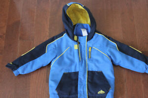 Boys Jacket (size 2T)
