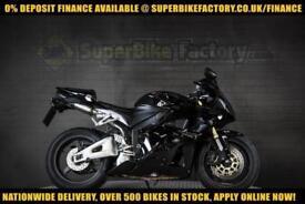 2012 12 HONDA CBR600RR 600CC 0% DEPOSIT FINANCE AVAILABLE