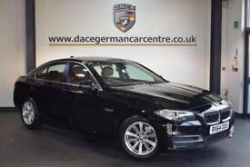 2014 64 BMW 5 SERIES 2.0 518D SE 4DR AUTO 148 BHP DIESEL
