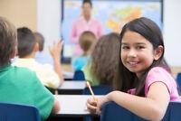 $10/hr - After-school Help? Math & English, Grades 3 to 10