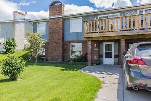 Affordable 2 Bedroom Walk Out Suite - HINTON, AB UTILITIES INC.