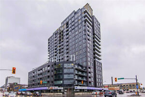 Brand New Sought After Victoria 1 One Bed Condo For RENT
