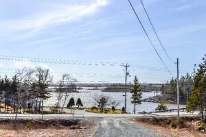 86 Doherty Dr ~ Build a Home (or 2) on this Ocean View Acreage
