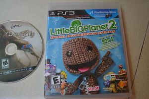 Playstation 3 Console Prince George British Columbia image 2