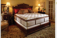 ~~~All Brand New Wide Selection of King Mattresses