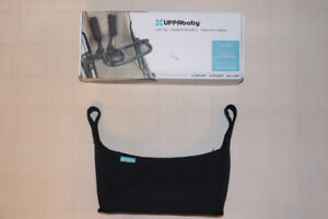 UPPAbaby Snack Tray(NEW IN BOX) & UPPAbaby Carry All Bag