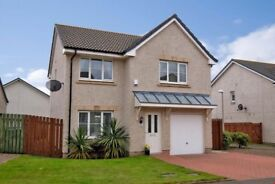 Modern, Partly Furnished Home to Rent in Portlethen, Aberdeenshire