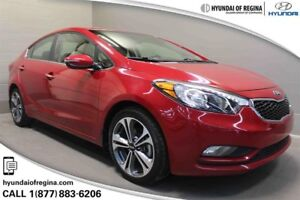 2014 Kia Forte EX AT