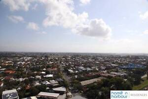 BEAUTIFULLY FURNISHED HAMILTON APT. WITH BREATHTAKING VIEWS..! Hamilton Brisbane North East Preview
