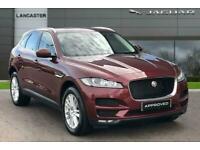 2017 Jaguar F-Pace PORTFOLIO AWD Auto Estate Diesel Automatic