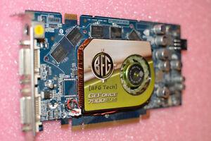Used Nvidia Graphics Card