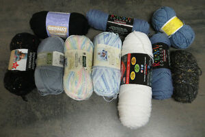 Yarn Lots West Island Greater Montréal image 1