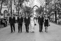 How IMPORTANT are your ONLY visual memories from your wedding?
