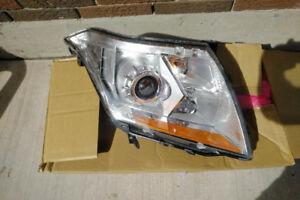NEW Headlight for a 2011 Cadillac SRX