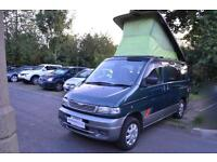 Stimson Outback Mazda Bongo Friendee for Sale Roof Bed Automatic Diesel
