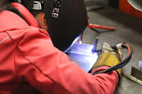 So You Think You Can Weld? Want To Be a Metal Fabricator?