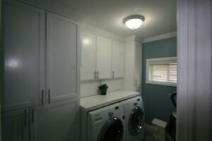 Laundry Cabinets | Kijiji in London. - Buy, Sell & Save ...