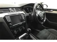 2015 Volkswagen Passat Estate GT 1.6 TDI BMT 120PS 6-speed Manual 5 Door Diesel