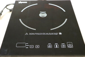 *Never Used* Omcan Household Induction Cooker #742