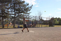 Friday Evening Coed Softball in Mississauga!