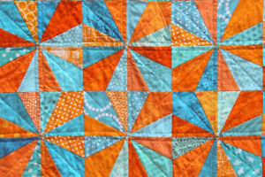 Spring is in the air, your quilt/comfort should be in our washer