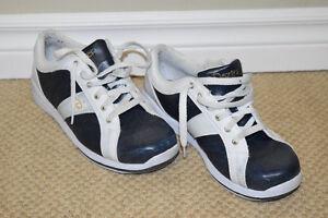 Bowling Shoes - Size 8.5 Women's