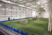 Looking for Good Soccer players (Indoor Brossard 8vs8).