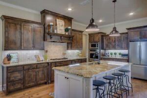 CUSTOM KITCHEN CABINETS FOR THE SAME PRICE AS IKEA