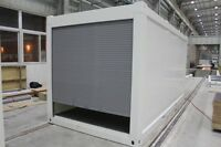 STRONG-STOR: Mobile Outdoor Storage Shed