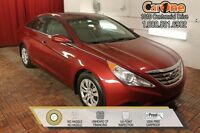 2011 Hyundai Sonata GL at