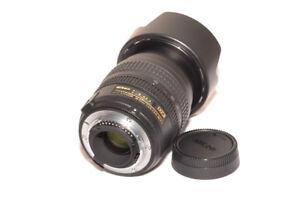 Nikon AF-S DX Zoom-Nikkor 18-70mm Lens