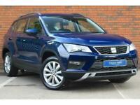 2017 SEAT Ateca 1.6 TDI Ecomotive SE (s/s) 5dr SUV Diesel Manual