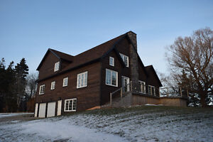 Chalet available for short term rentals