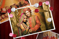 Hindustani and Pakistani Incredible Weddings