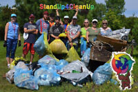 StandUp4CleanUp,  Help Save Thunder Bay and Lake Superior!