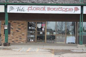 Val's Floral Boutique for Sale