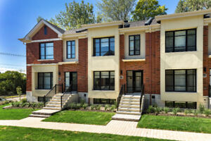 Attractive Newer Family Home in Pointe Claire