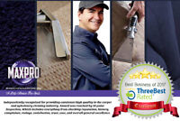 Professional Upholstery Cleaning - Best Price