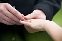 Wedding officiating – planning – photography – Dj services