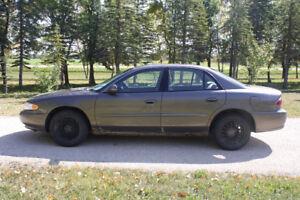 2003 Buick Century Sedan - for parts
